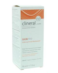 Clineral Skinpro calming moisturiser