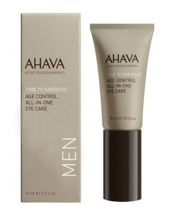 Mens age control all-in-one eye care