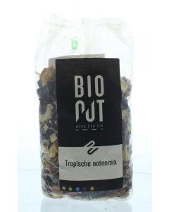 Bionut Tropische notenmix 500g