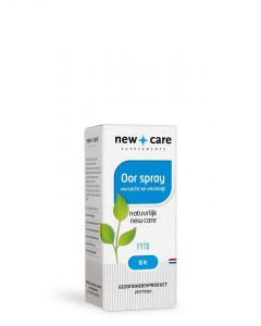 New Care Oorspray 15ml