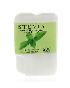 Stevia niet bitter dispenser