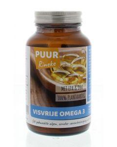 A la Rineke Visvrije omega 3 60 capsules
