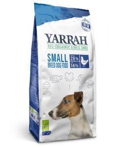 Yarrah Biologisch small breed hondenvoer 5000g