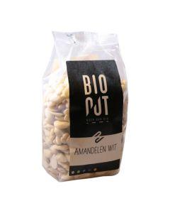 Bionut Amandelen wit 500g