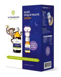 Multi dag & nacht junior