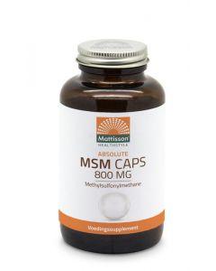 MSM 800 mg