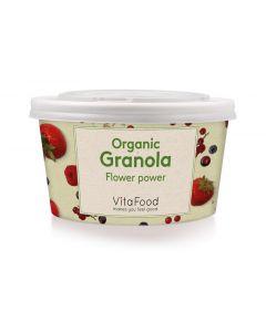 Vitafood Granola flower power 55g