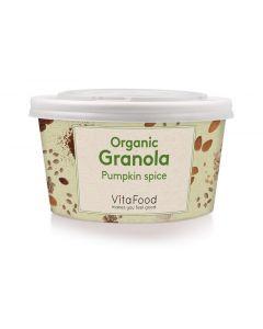Vitafood Granola pumpkin spice 55g