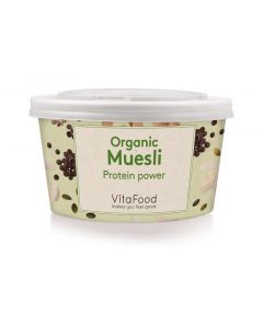 Vitafood Muesli protein power 60g