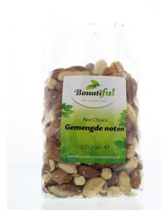 Bountiful Gemengde noten 500g