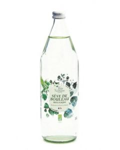 Be-Life Berkensap bio 1000ml