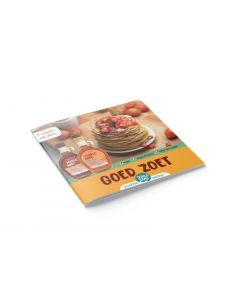 Terrasana Ahornsiroop receptboek 1st