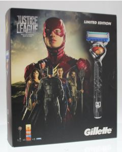 Justice league flexball