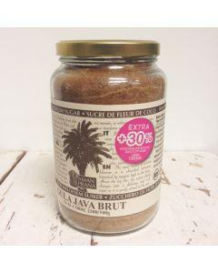 Gula java brut kokosbloesem suiker
