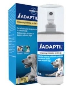 Adaptil Spray Rust Hond 60ml