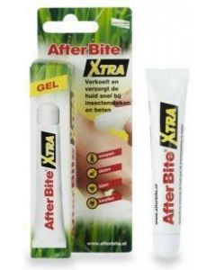 Afterbite Gel Xtra anti-insectensteek 20 ml