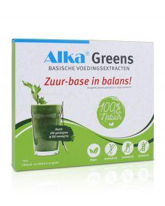 Alka Vitae Greens 10 sticks