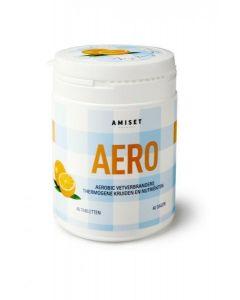 Amiset Aero 40 tabletten