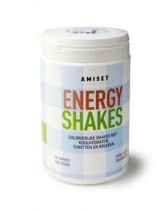 Amiset Energy Shakes 500 gram