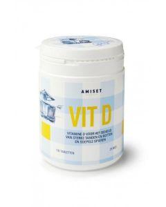 Amiset Vitamine D 100 tabletten