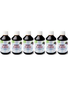 American Sports Amiset Berry Blaster 6x 300ml