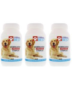Animal Best Gewrichten speciaal complex 750 gram 3-pak voordeelpak (3x 750 gram)