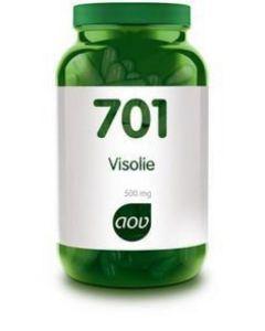 AOV 701 Visolie 500mg 60 capsules