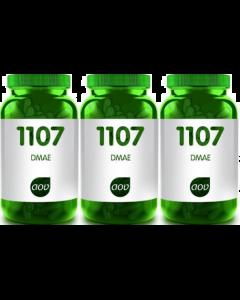 AOV 1107 DMAE 3x 60 capsules