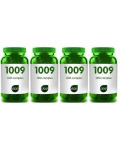 AOV 1009 DIM-complex vier-pak 4x 60 capsules