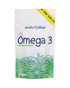Arctic Blue Omega 3 Algenolie Vegetarisch 60 capsules