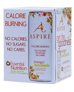 Aspire Diet Health Drink Mango 4-pak (4 x 250 ml)