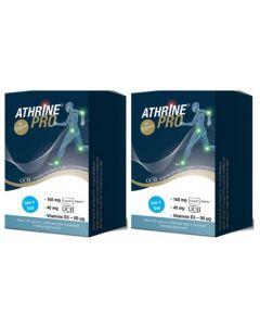 Athrine Pro (UCII, Cavacurmin & vit.D3) duo-pak 2x 90 capsules