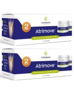Vitakruid Atrimove granulaat 4-pack (4x 440 gram)