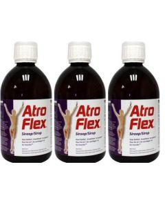 Atroflex Gewrichtensiroop drie-pak 3x 500ml