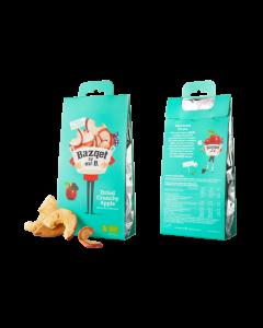 Bazqet Crunchy Appel 20 gram