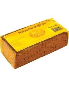 Billy's Farm Natuurhoningkoek 500 gram