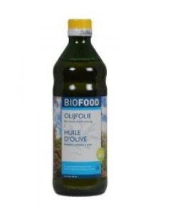Biofood Olijfolie BIO 500 ml