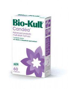 Bio-Kult Candea: de 7 tellende bacterie stammenformule