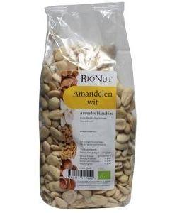Bionut Amandelen wit 1kg