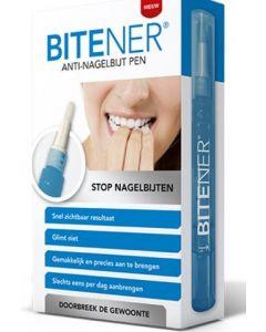 Bitener anti-nagelbijt nagelpen 3ml