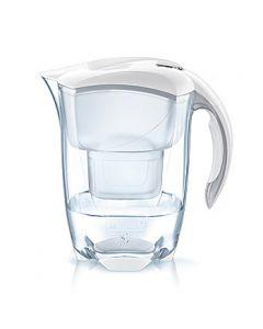 Brita Elemaris Cool kan White (wit) 2,4 liter