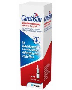 Carelastin Neusspray azelastine  10 ml