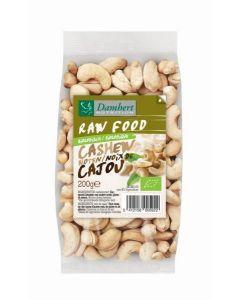 Damhert Cashew Noten BIO 200 gram
