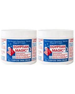 Egyptian Magic All Purpose Skin Cream duo-pak 2x 118ml