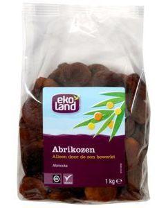 Ekoland Abrikozen 1 kg
