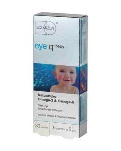 equazen Eye Q Baby (voorheen Springfield)  30 ampullen