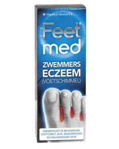 Feet Med Voetschimmel / Zwemmerseczeem 30 ml
