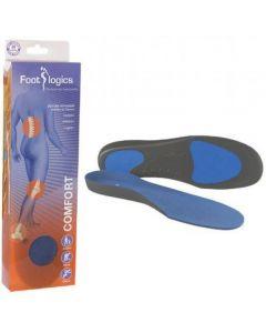Footlogics Comfort XL maat 47-49( footlogics)