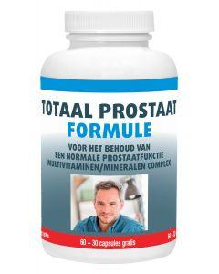 Totaal Prostaat Formule 60+30 capsules (alternatief voor Prostatotaal (welke uit de handel is))