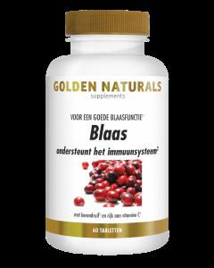 Blaas Golden Naturals 60tb